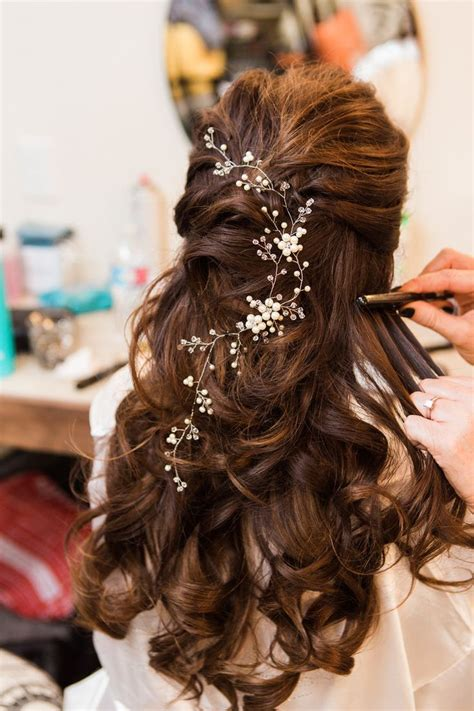 best 25 curls ideas on wedding hairstyles ombre hair and