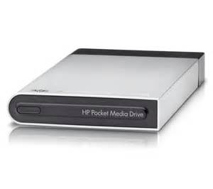 Usb Merk Hp hp pocket media drive 320gb zilver prijzen tweakers