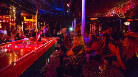 Top Bars In La by The Best Bars In Los Angeles