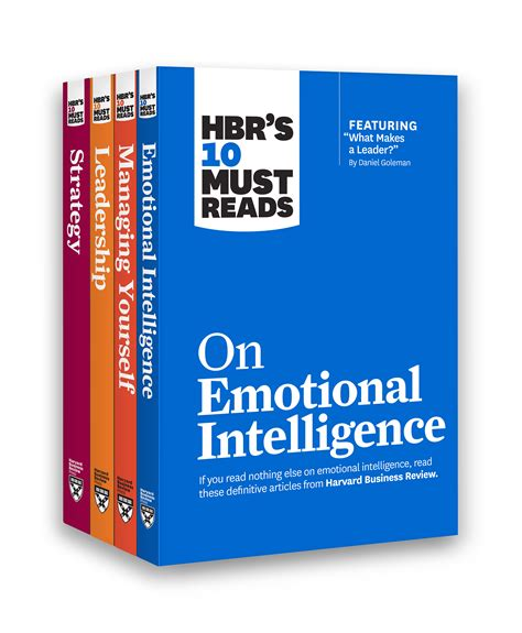 hbr s 10 must reads on mental toughness with bonus post traumatic growth and building resilience with martin seligman hbr s 10 must reads books emotional intelligence hbr