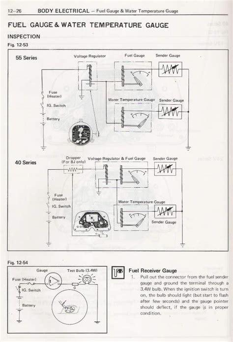 meter voltmeter wiring diagram vs 2 hook up