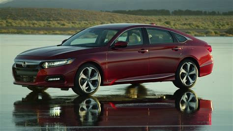 All New Honda Accord 2018 by Meet The All New 2018 Honda Accord