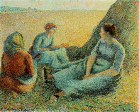 WebMuseum: Pissarro, Camille