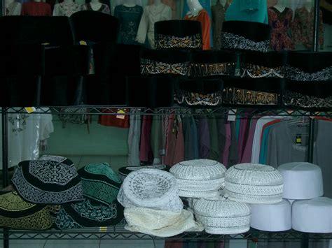 Peci Yaman dalil hadits sunnahnya memakai kopiah peci tutup