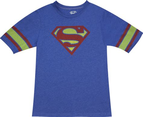 Tshirt Superman Buy Side jr superman jersey shirt t shirt 80stees t shirt review