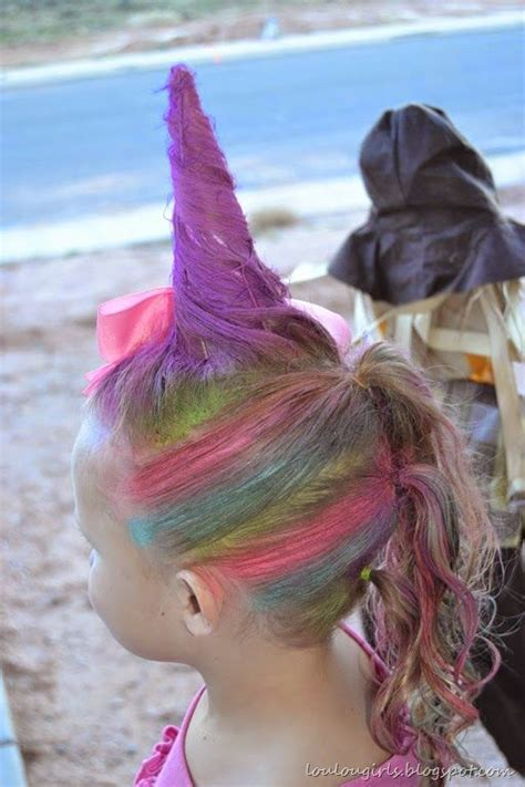 great crazy hairstyles for quot wacky hair day quot at