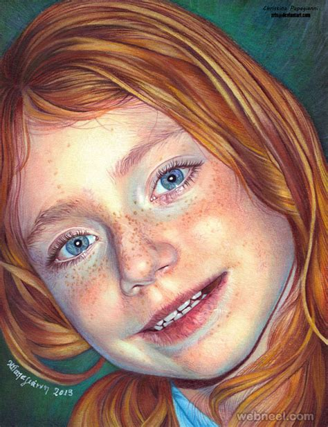 color pencil drawings hyper realistic color pencil drawing by