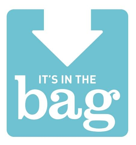 it s in the bag risd waste for