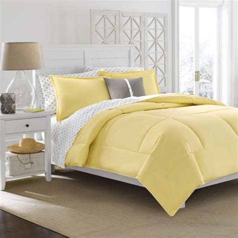 yellow comforters queen southern tide moonlight solid color comforter full queen