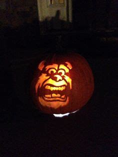 sully pumpkin template sully pumpkin pattern photo this photo was uploaded by