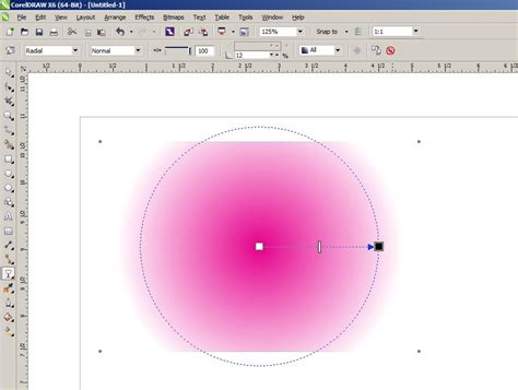 corel draw x6 transparency tool transparency gradient bug coreldraw graphics suite x6