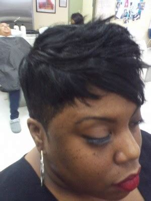 quick way to do 27 piece weave shortcut styles hairstyles for women 6 nice 27 piece quick weave short