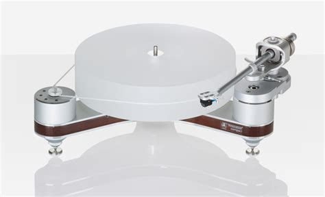 clear audio clearaudio compact innovation turntable