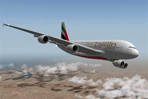 emirates a380 airbus a380 emirates xp10