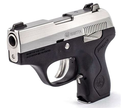 best concealed carry 380 pistol best concealed carry handguns the beretta pico 380 acp