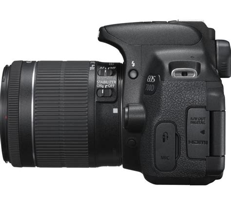 Canon Eos 700d Only buy canon eos 700d dslr only free delivery