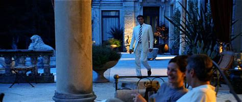 oceans 12 nightfox nightfox s villa in ocean s twelve movie