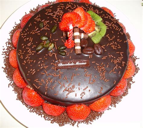 cake decorating with chocolate ideas 2013 trendy mods