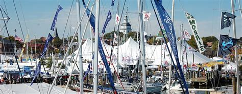 annapolis boat show spring 2017 cruisers university annapolis boat shows