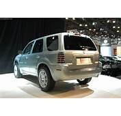 2003 Mercury Mariner History Pictures Value Auction