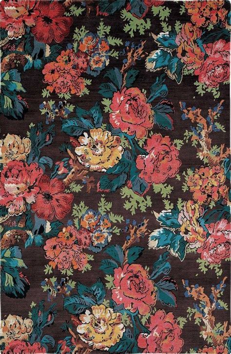 extraordinary vintage flower wallpaper 28 with
