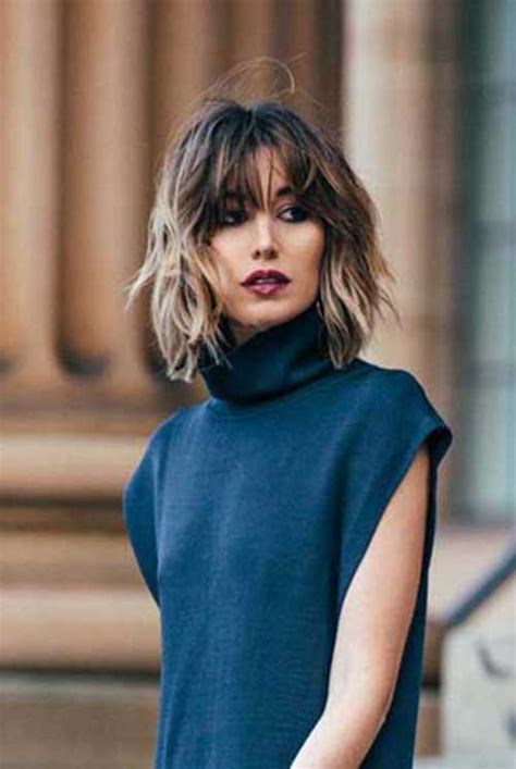 new trend release for haircuts for women over 50 30 trendy short haircuts 2015 2016 short hairstyles