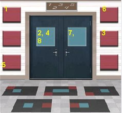 100 doors e rooms level 40 100 doors level 40 41 game tricks