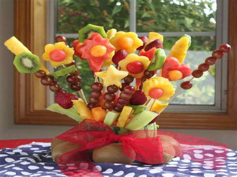 fruit table decorations ideas newhairstylesformen2014 com