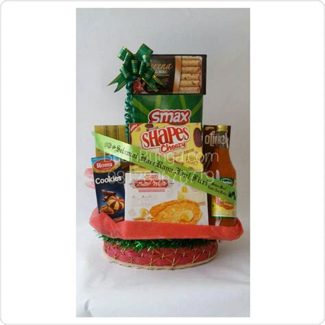 Jual Keranjang Parcel Di Tangerang jual parcel lebaran makanan di tanah abang jakarta pusat
