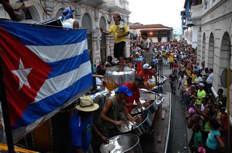 Congé Carnaval 2018 S 227 O Paulo Ter 225 Bloco Cubano Quot Os Buena Vista Quot No Carnaval