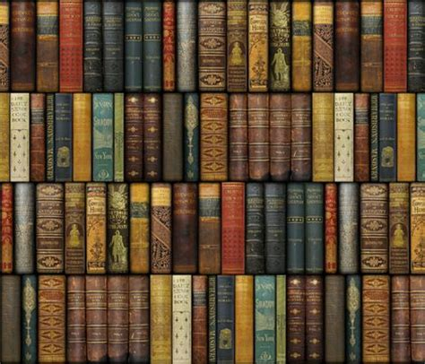 wallpaper books monsieur fancypantaloons instant library fabric by