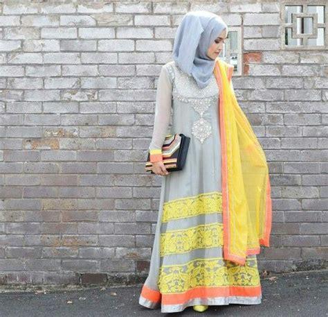 Elegant Hijab Styles with Shalwar Kameez ? Girls Hijab Style & Hijab Fashion Ideas