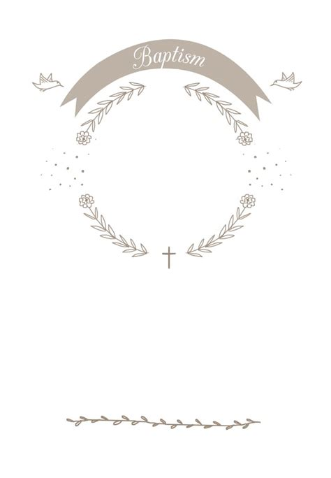 free printable christening cards templates best 25 christening invitations ideas on