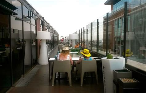 madrid s best rooftop bars 4 madridnaked