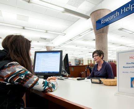Desk Reseach by At The Library Research Help Is Just A Click Call Or Walk Away S Gazette