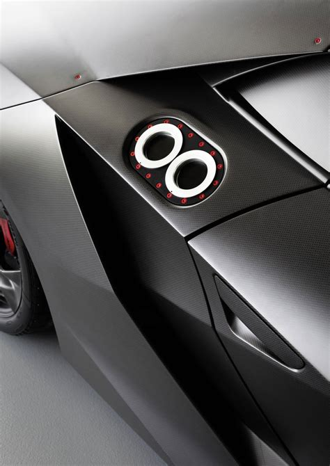 How Lamborghini Started by Production Of Lamborghini Sesto Elemento Finally Started