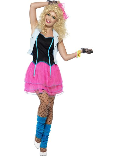 80s costume 80s costume 44447 fancy dress