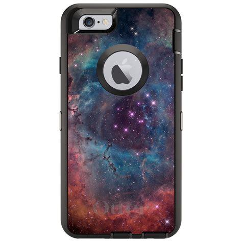 Hair Iphone 6 6s 6 Custom custom otterbox defender for iphone 6 6s 7 plus purple blue pink rosette nebula ebay