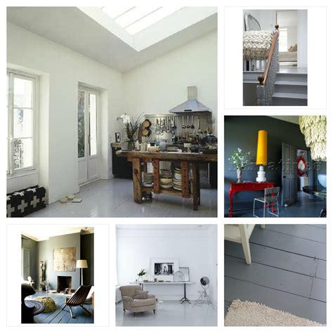 Painting Bedroom Floorboards White