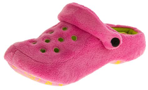 comfiest slippers clog slippers comfy warm slip on heel