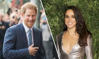 Meghan Markel And Prince Harry Meghan Markle Divas We Love Series Furinsider Com