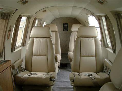 Piper Aircraft Interiors by Eas Aircraft Interiors