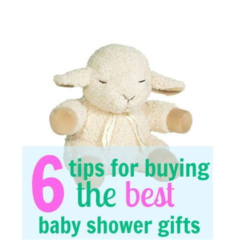 best baby shower gifts 2014 6 tips for buying the best baby shower gifts