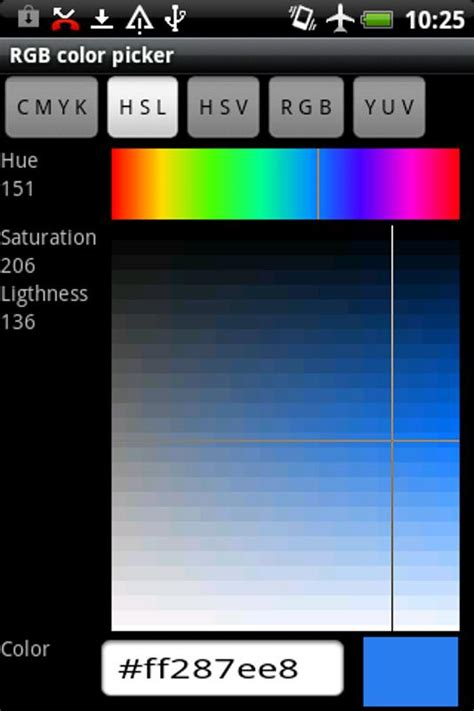 rgb color picker rgb color picker apk free tools app for android