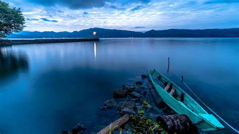 Nature Indonesia lake nature indonesia wallpapers hd desktop and mobile
