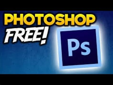 how to get full version of adobe photoshop how to get adobe photoshop full version 100 working free