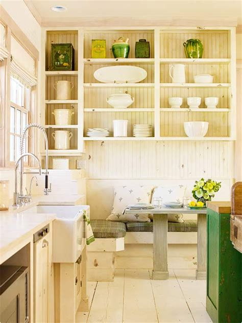 Cottage Kitchen Design Ideas 25 Beautiful Cottage Kitchen Design Ideas Decoration