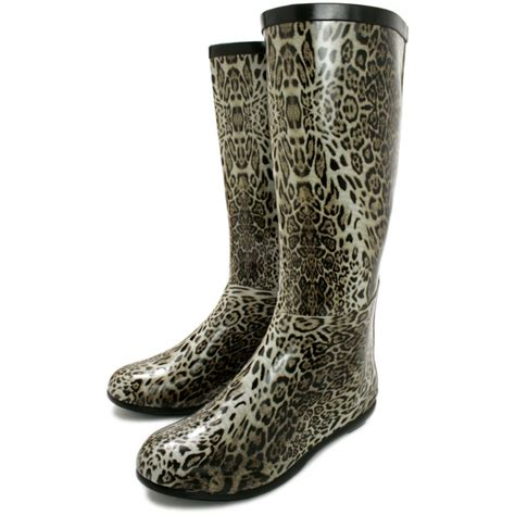 buy mylee flat wellies wellington knee high boots