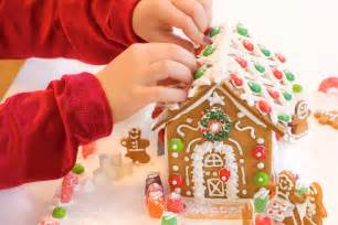 How To Decorate A Gingerbread House by Gingerbread House Ideas And Decorating Tips Reader S