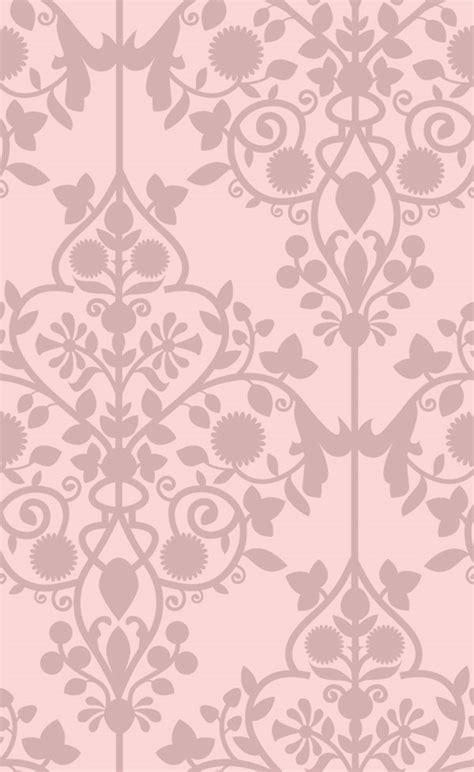damask wallpaper pinterest floral wallpaper tumblr quotes for iphonr pattern vintage